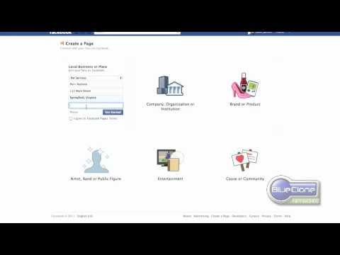 how-to-create-a-facebook-page-for-business-|-company-facebook-page-tutorial