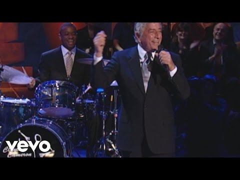 Tony Bennett - Somewhere Over The Rainbow (from Live By Request - An All-Star Tribute)