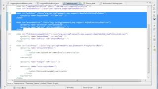 54 Aspect oriented programming  Aop Basic  Part 2