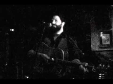 Sarazin Robert Blake live in the Shack in Athlone