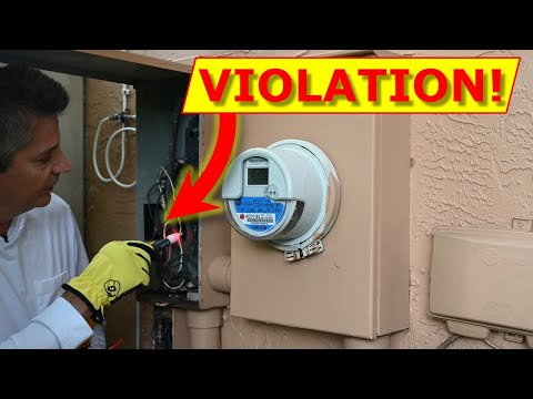 Electrical FAIL: How To Fix Double Tapped/Wired Circuit Breaker