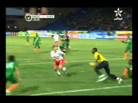 Botolive.com - EN. Maroc (3-0) EN. Niger