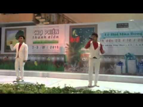 Sài gòn giáng sinh - The way band (live)