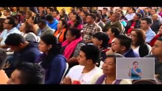 Abriendo Puertas - Apóstol Sergio Enriquez