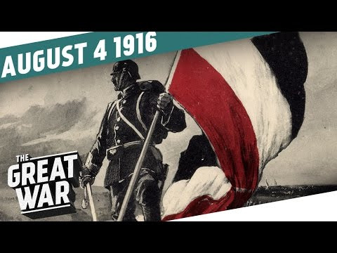 Germany's Grandeur - Analyzing the War Effort I THE GREAT WAR Week 106