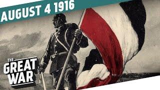 Germany's Grandeur - Analyzing the War Effort I THE GREAT WAR Week 106