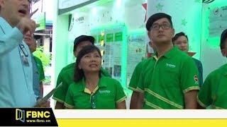 Heineken lần thứ 2 liên tiếp lọt danh sách DN có môi trường làm việc tốt nhất | FBNC TV