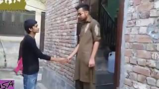 Best of vines - indian funny prank Thak make you Laugh Try not to laugh prank in india