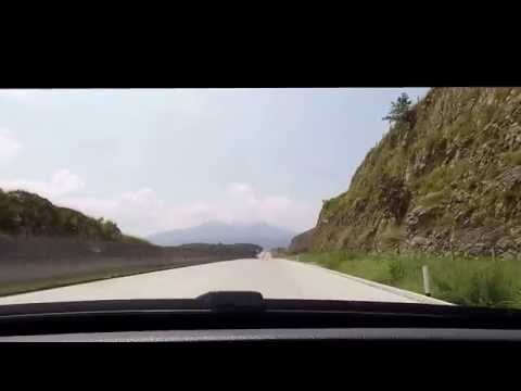Drive from Guadalajara to Tequila, Jose Cuervo, Mexico Part 3/3