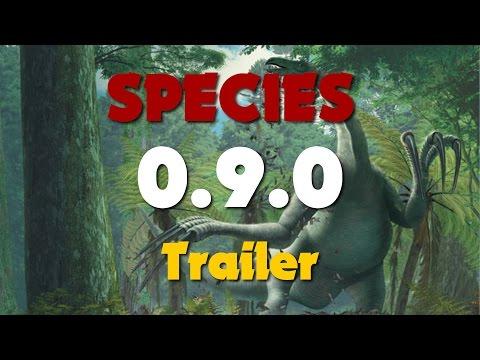 SPECIES ALRE 0.9.0 Trailer