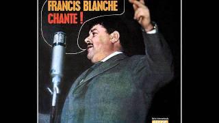 Francis Blanche - Ça tourne pas rond (1955)