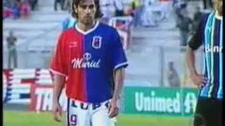 2007 - Paraná Clube 3 x 0 Grêmio -  Campeonato Brasileiro