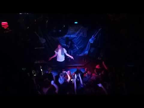 DK - Не достоин жизни (Live in Санкт-Петербург)