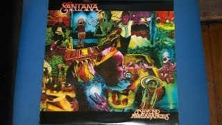 サンタナ ビヨンド・アピアランス 28AP2990 Santana Beyond Appearances.