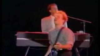 Billy Joel Goes Crazy In Concert!!
