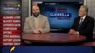 Guerrilla Politics - 5/27/18
