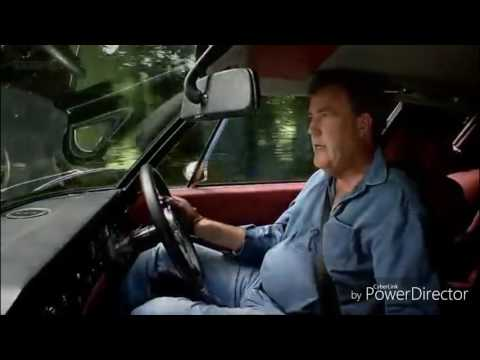 Top gear the Interceptors