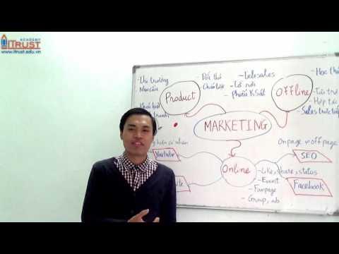 Quy trình marketing đột phá cho khởi nghiệp - CEO Tạ Minh Tân