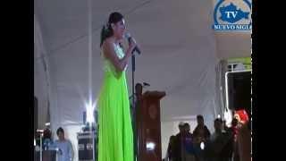 OAXACA NUEVO SIGLO TV ELECCION DE LA REINA FIESTAS NOCHIXTLAN 2014 2