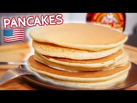les-meilleurs-pancakes-!-(recette-rapide-et-facile)