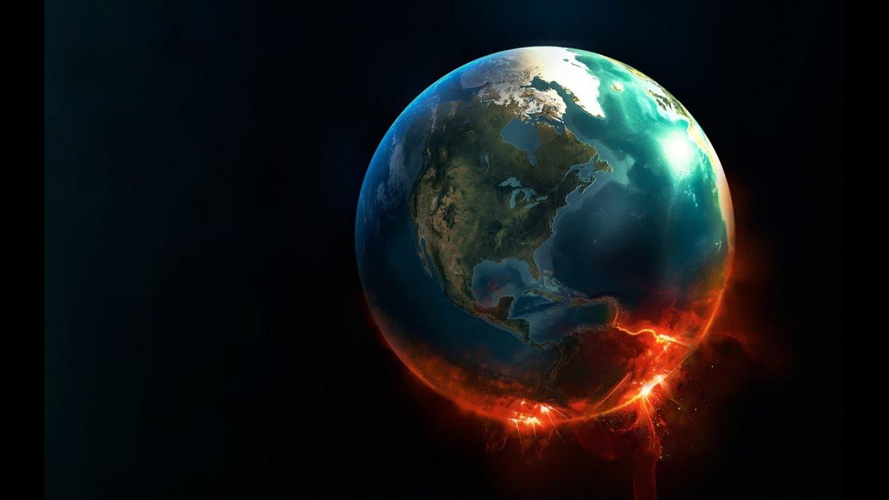 ШОКирующее Будущее Земли. Вот что может произойти ...