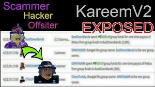 ROBLOX Developer of Leprechaun Simulator Exposed