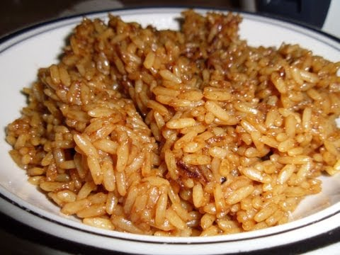 French Onion Rice (Easy to make!!! with shoutouts)
