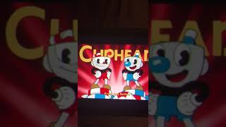 James cuphead