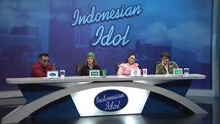 Download Nissa sabyan pertama muncul di Indonesia IdoL Mp3