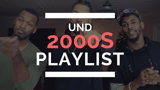 EXTREMELY DRUNK 2000's PLAYLIST!!!