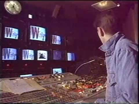 No Limits, BBC Television Centre 1987