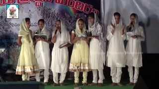 Rajadhi Raja - Jesus Song || Bethania Prarthana Mandiram
