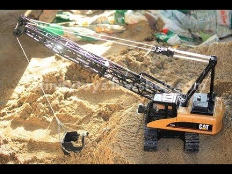 รถขุดแดร็กไลน์ Dragline excavator บุ้งกี๋อลูมิเนียม สั่งทำราคา 3,900 บาท โทร 061-8044186