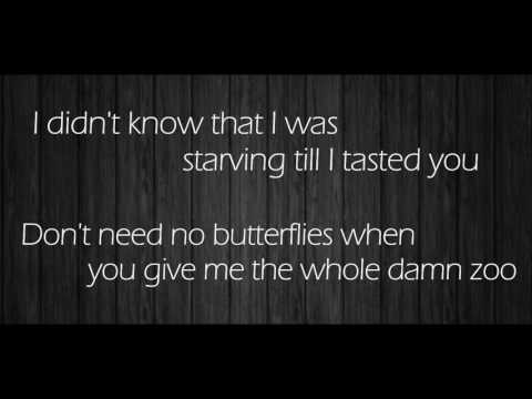 Hailee Steinfeld, Grey ft Zedd - Starving | Lyric