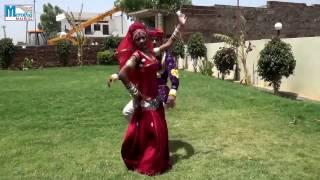 Latest rajasthani video dj songs 2017 -HOLI
