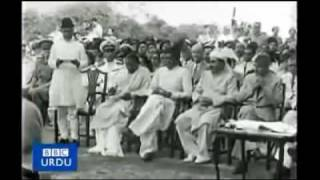 A very rare video of Founder of Pakistan Quaid e Azam - Friends Korner.flv