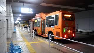 神奈川中央交通町田営業所ま176