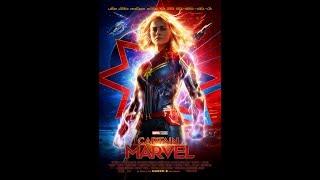 Download: Captain Marvel in Hindi/English Movie Samuel L. Jackson | Brie Larson