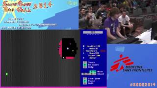 Summer Games Done Quick 2014 - Part 102 - ZZT