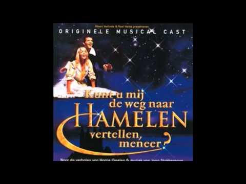 Hamelen de Musical - (1) Kunt U Mij De Weg Naar Hamelen Vertellen, Meneer?