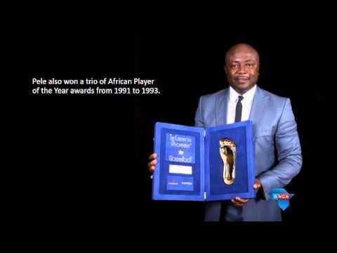 Abedi Pele turns 50