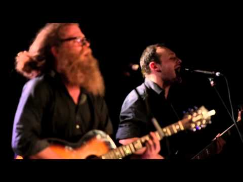 Ben Caplan - 40 Days And 40 Nights (Live at The Marquee Ballroom 1/21/15)