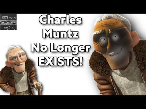 Charles Muntz From Up Has Been Dead The Whole Time! - Pixar [REVISED THEORY]