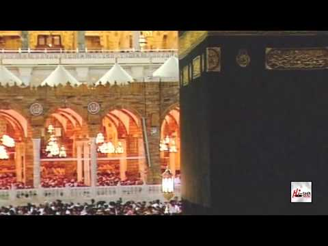 KABE KI RONAQ - WARIS BAIG - OFFICIAL HD VIDEO - HI-TECH ISLAMIC - BEAUTIFUL NAAT