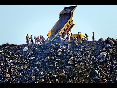 CAG Finds Inadequacies in Coal Mine Auctions