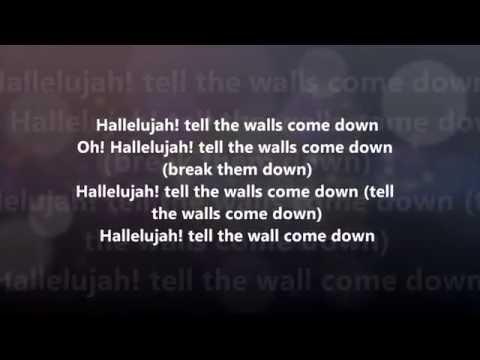 Livrè - Jericho (Lyrics)