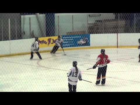 20151120180624 1 Nov 20 -15 U16 Clarence Rockland vs NB game #2 Nepean tournament