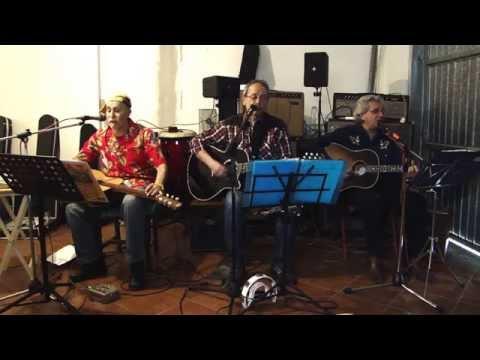 VAT (Vintage Acoustic Trio) - Jamaica farewell