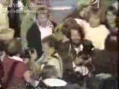 Norway 2 England 1 1981 Commentary