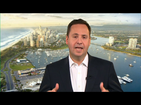 Budget 2017 - What's in it for the Gold Coast?